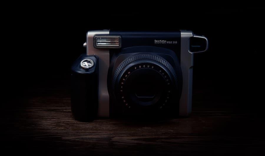 Fujifilm Instax Wide 300 Polaroid Kamera