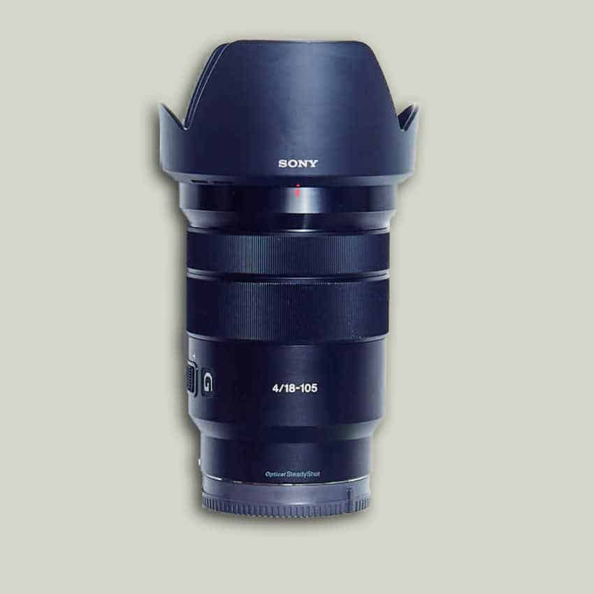 Objektiv-Sony-E-Mount-SEL18105-top